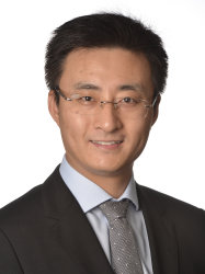 Picture of Dr Liliang Wang