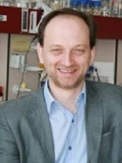 Professor Dominic Withers