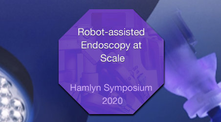 Robot-assisted Endoscopy at Scale (SAM01)
