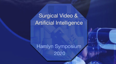 Surgical Video and Artificial Intelligence (SAPM05)