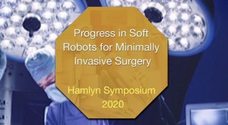 Progress in Soft Robots for Minimally Invasive Surgery
