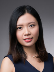 Picture of Dr Lina Mao