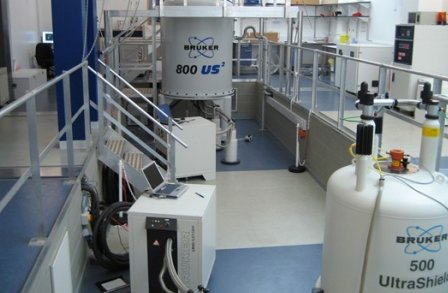 Cross-Faculty NMR Centre