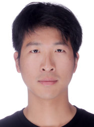 Picture of Mr Weidong Xu