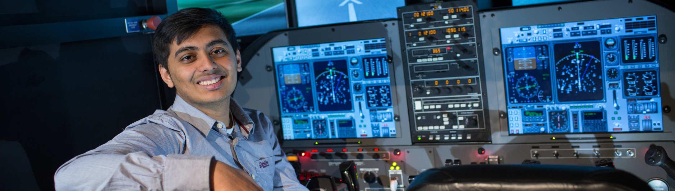 my aim of life aeronautical engineer