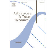 Advances in water resources journal