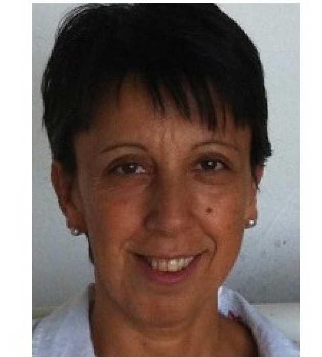 Prof Alessandra Russo