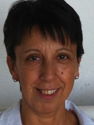 Picture of Professor Alessandra M Russo