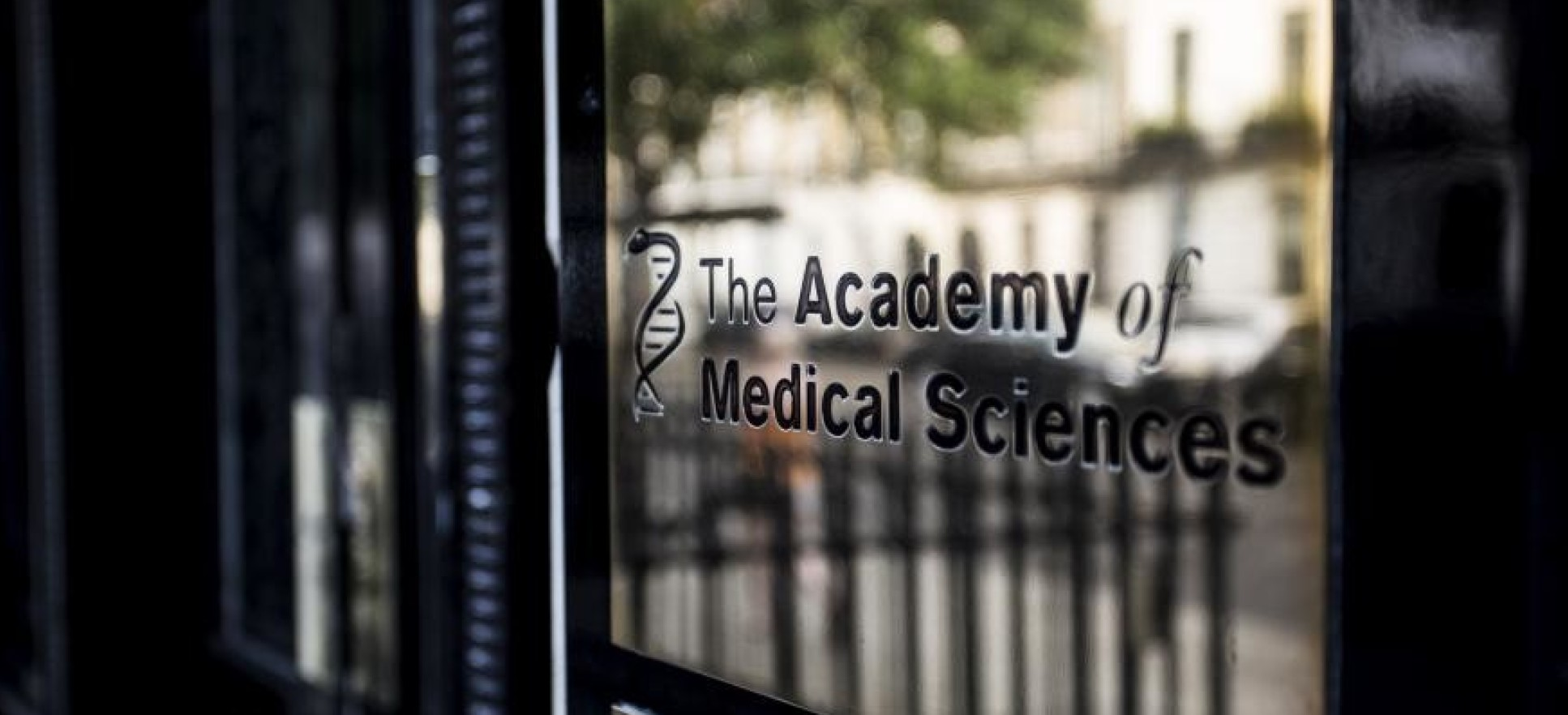 AMS building - credit: Big T Images for Academy of Medical Sciences