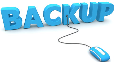 Home Directory Backup