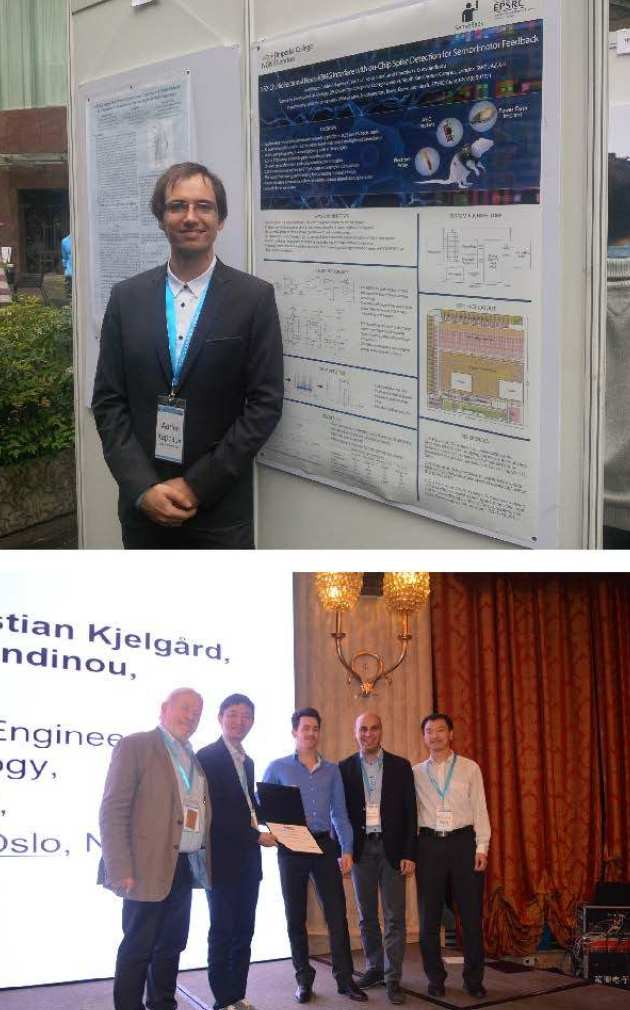 IEEE BioCAS Conference
