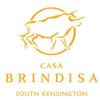 Cafe brindisa logo