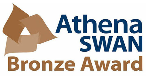 Athena SWAN badge