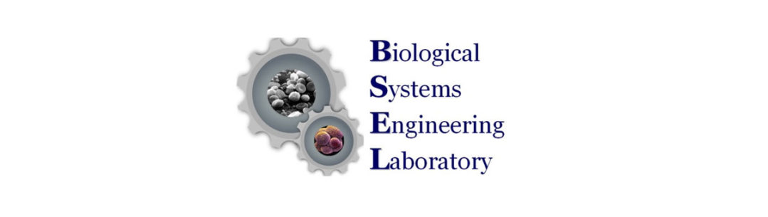 Biological Systems Engineering Laboratory