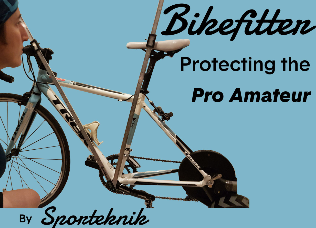 Design 1 - Project Bikefitter