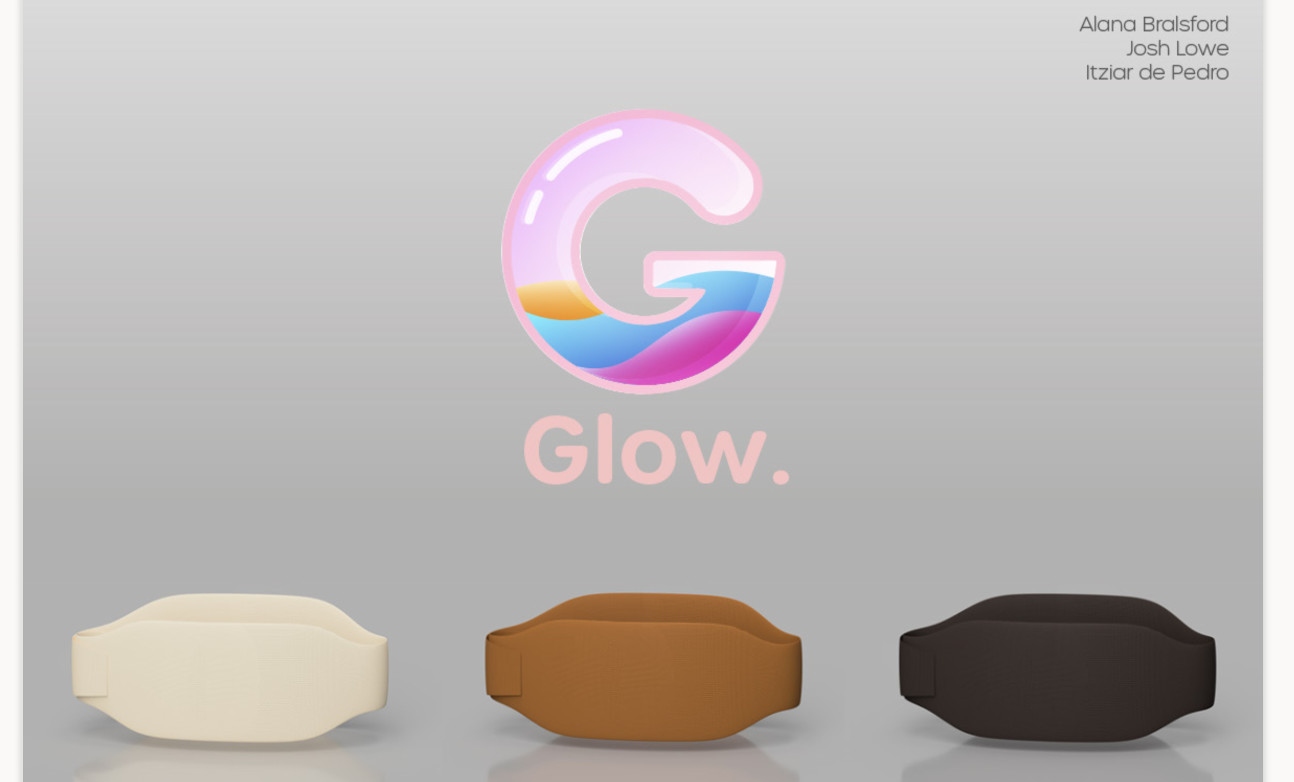 Human Centred Design Engineering - Project Glow