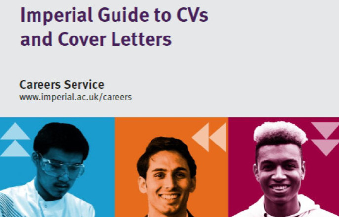 Imperial Guide to CVs and Cover Letters