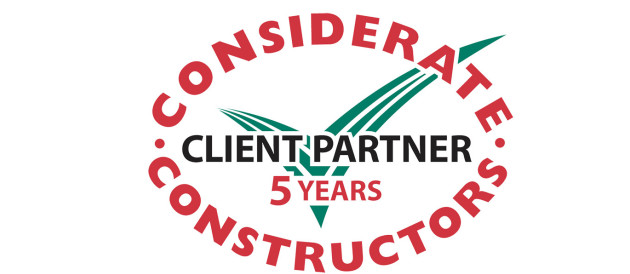 CCS logo client partner 5 years