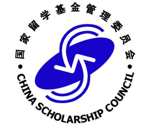 China Scholarship Council logo