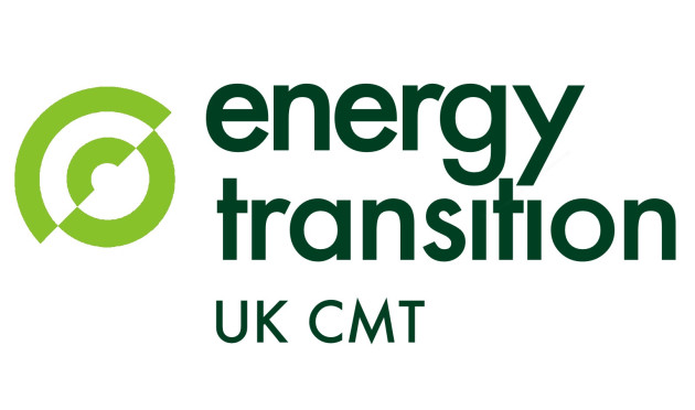 Energy Transition CMT logo