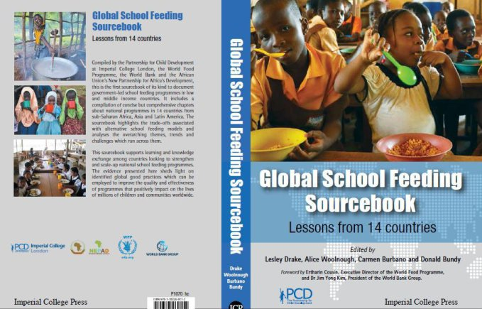 Global School Feeding Sourcebook