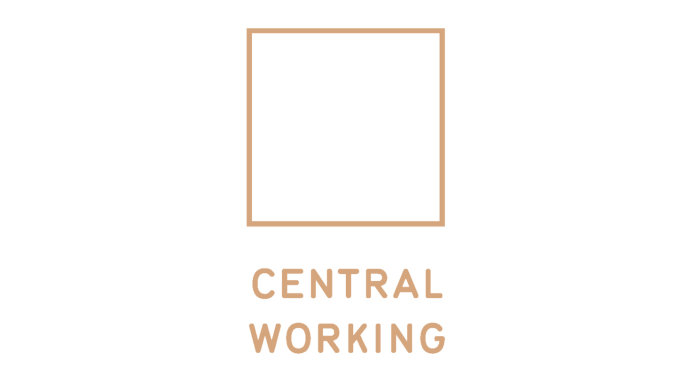 Central Working Logo