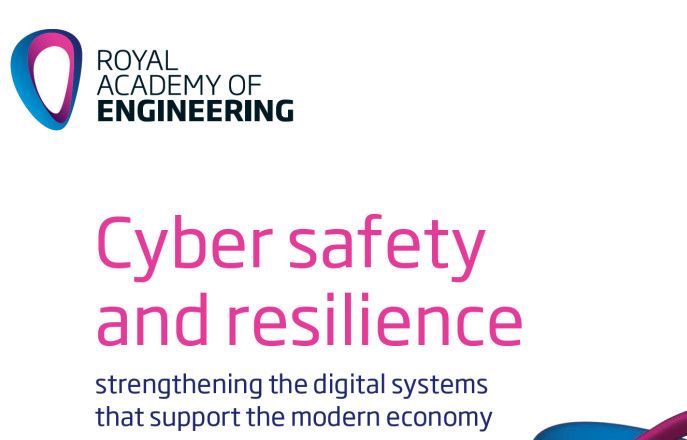cyber safety and resilience