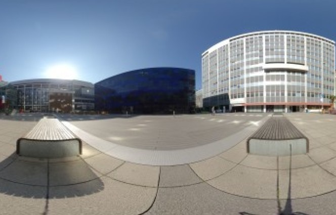 A 360 pano of Dalby Court