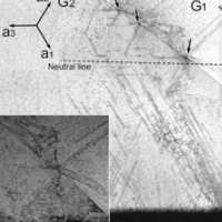 A study of dislocation transmission through a grain boundary in hcp Ti-6Al using micro-cantilevers