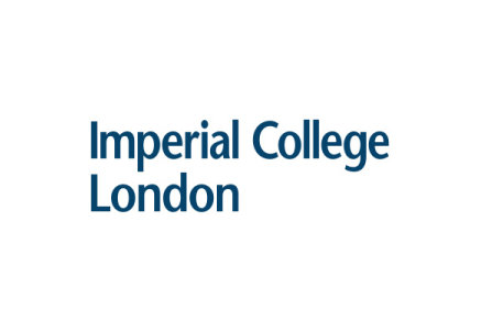 Imperial College logo that has been distorted