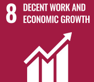 SDG 7 Decent work and economic growth