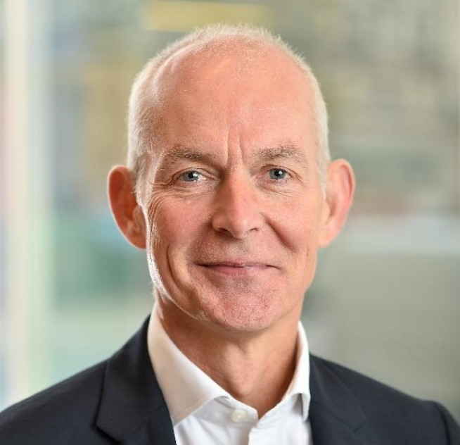 Professor Frans Berkhout