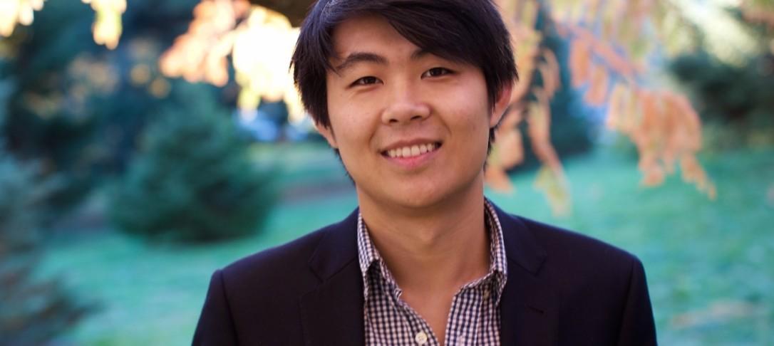 photo of fei chen