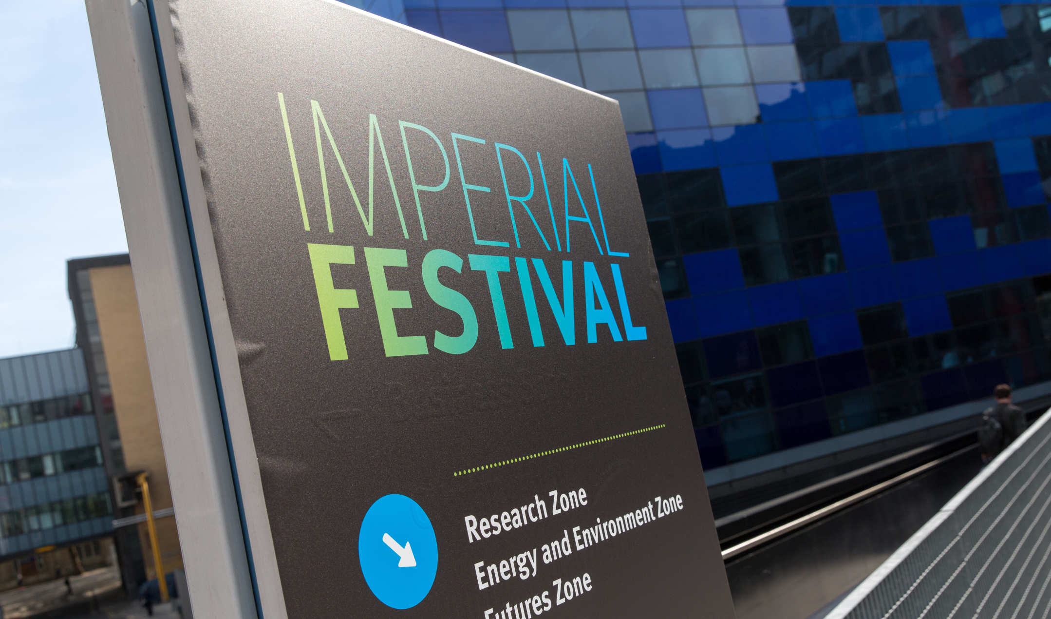 Imperial Festival 2016