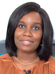 Picture of Dr Gbemi Oluleye