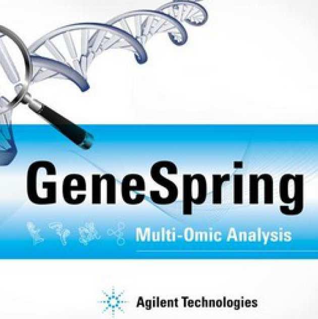 GeneSpring logo
