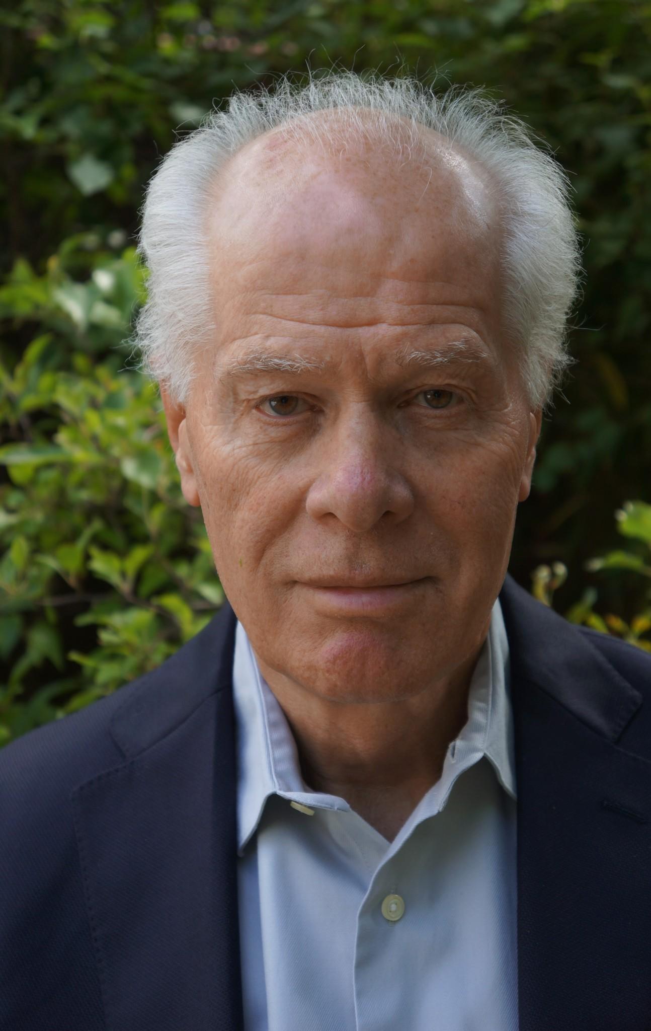 Geoffrey Hall