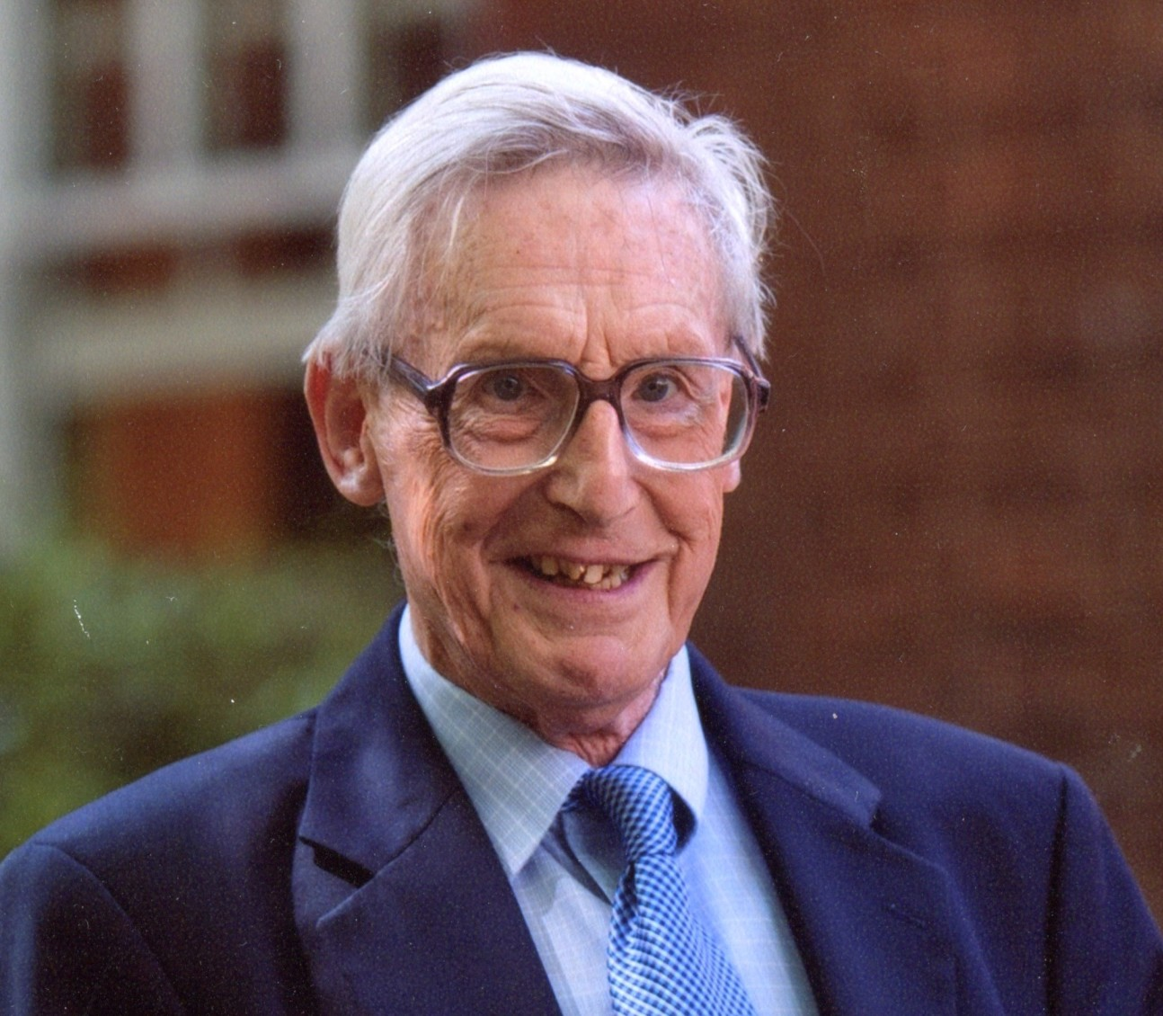 Professor Bill Griffith