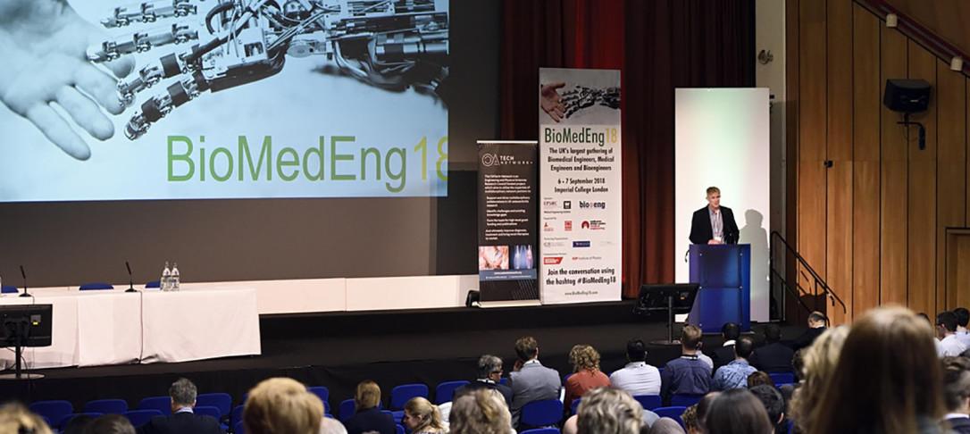 BioMedEng conference