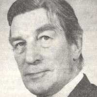 Sir David Huddie