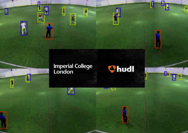 Hudl tracking software