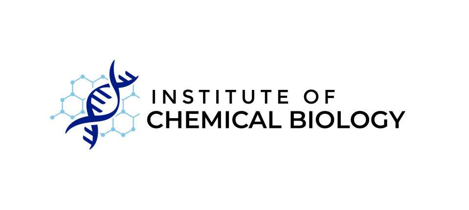 Institute of Chemical Biology logo