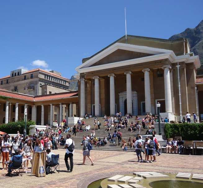 Best phd universities in the world