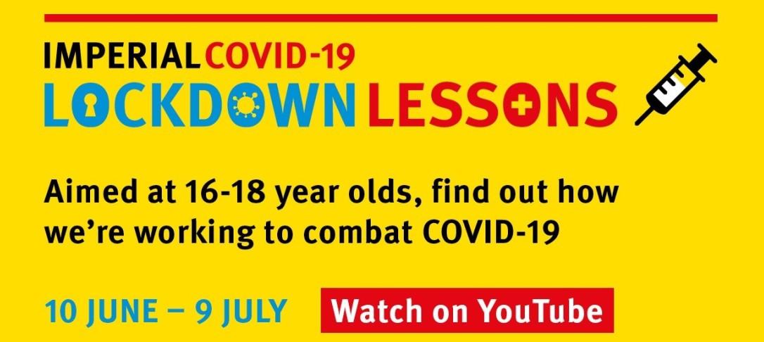 Lockdown Lessons