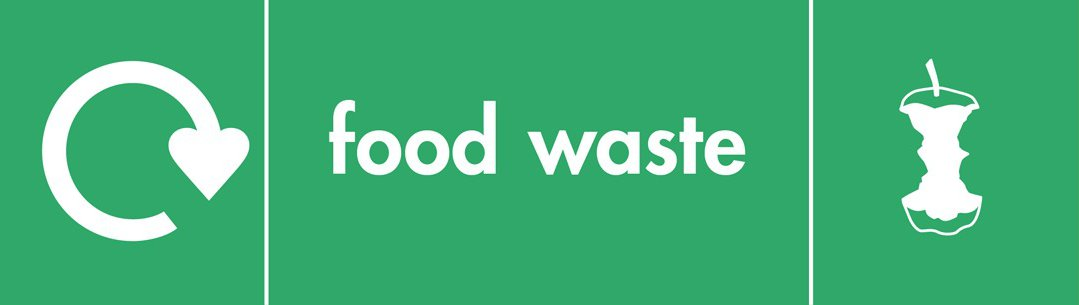 food waste - residential