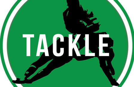 Tackle project logo