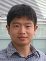 Picture of Dr Wei Dai