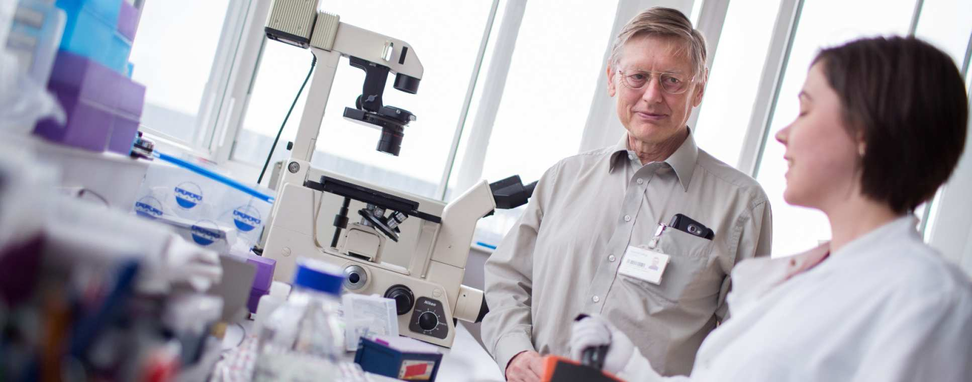 PhD opportunities | Faculty of Medicine | Imperial College
