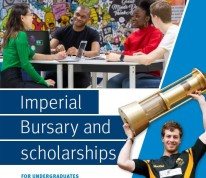 Undergraduate Bursary and Scholarships Guide