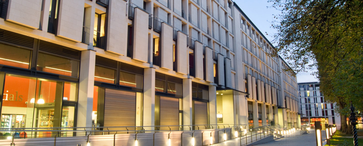 Summer Accommodation in London | Visit | Imperial College London